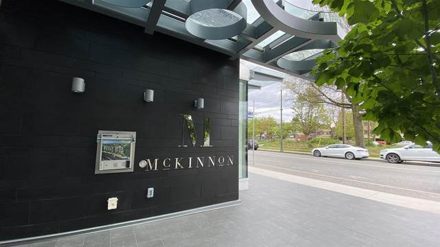 6333 West Boulevard #205, Vancouver, BC V6M 0C1 (#R2603919) :: Initia Real Estate