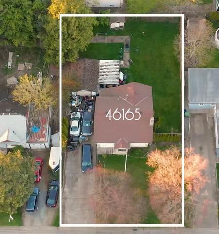 46165 Lewis Avenue, Chilliwack, BC V2P 3E2 (#R2603920) :: Premiere Property Marketing Team