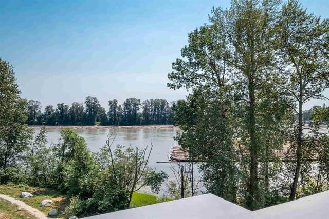 3188 Riverwalk Avenue #404, Vancouver, BC V5S 0E7 (#R2603940) :: Initia Real Estate