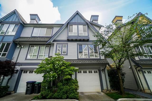 16388 85 Avenue #76, Surrey, BC V4N 5G2 (#R2603944) :: Premiere Property Marketing Team