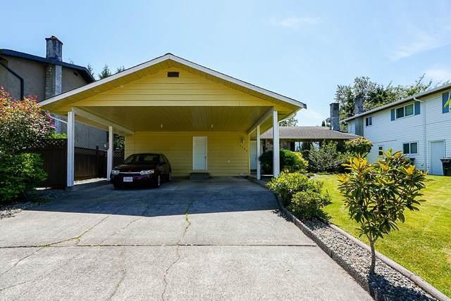26898 32A Avenue, Langley, BC V4W 3G4 (#R2603948) :: Initia Real Estate