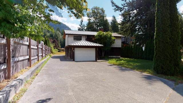 41772 Government Road, Squamish, BC V0N 1H0 (#R2603967) :: 604 Realty Group