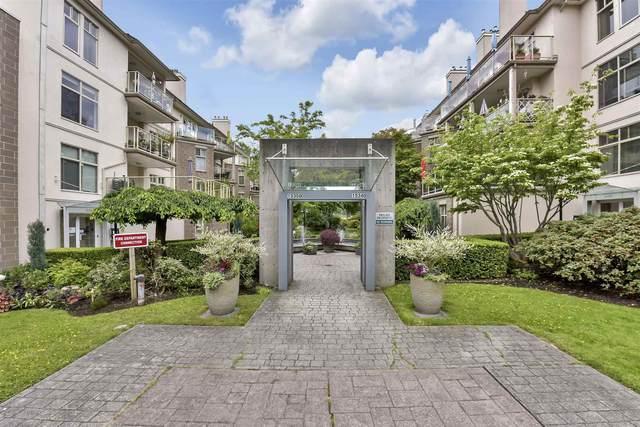 15340 19A Avenue #403, Surrey, BC V4A 9W1 (#R2603980) :: Initia Real Estate