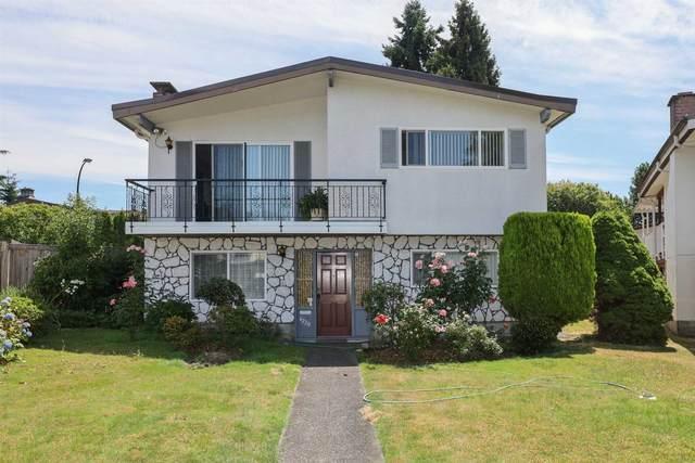 6220 Ross Street, Vancouver, BC V5W 3L6 (#R2603982) :: Premiere Property Marketing Team