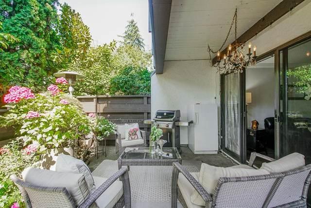 8840 No. 1 Road #101, Richmond, BC V7C 4C1 (#R2604003) :: Initia Real Estate