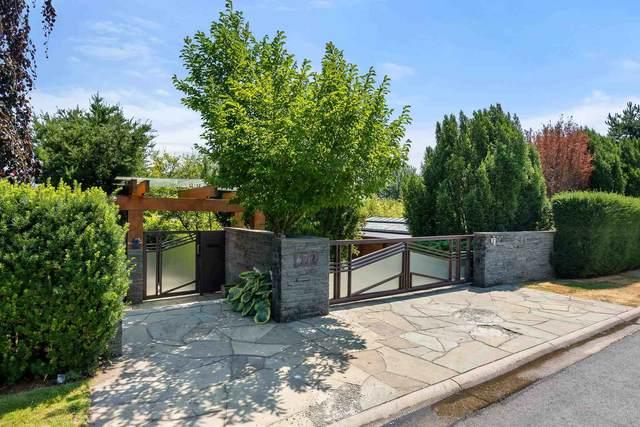 672 Beachview Drive, North Vancouver, BC V7G 1R1 (#R2604005) :: Initia Real Estate