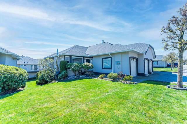 3160 Townline Road #173, Abbotsford, BC V2T 5P4 (#R2604010) :: Initia Real Estate