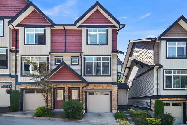 6299 144 Street #20, Surrey, BC V3X 1A2 (#R2604019) :: Initia Real Estate