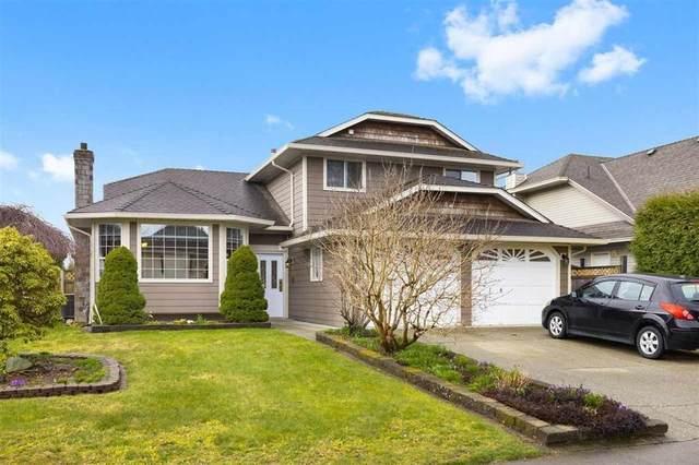 32066 Sorrento Avenue, Abbotsford, BC V2T 5B7 (#R2604028) :: Initia Real Estate
