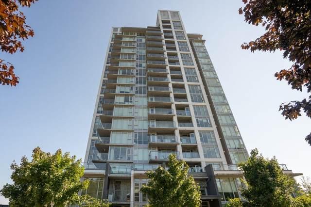 958 Ridgeway Avenue #507, Coquitlam, BC V3K 0C5 (#R2604030) :: Ben D'Ovidio Personal Real Estate Corporation   Sutton Centre Realty