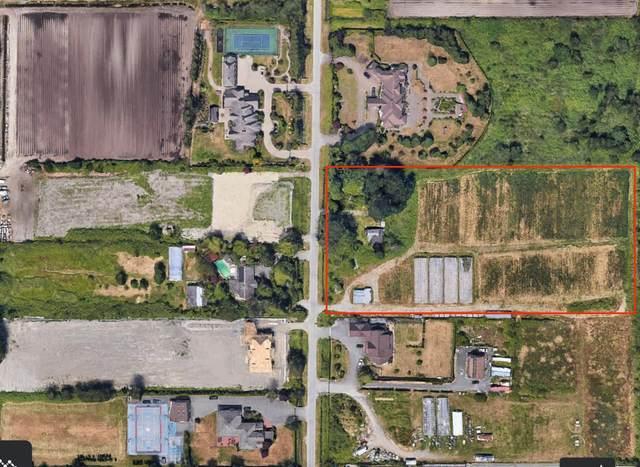 10340 Palmberg Road, Richmond, BC V6W 1C6 (#R2604038) :: Initia Real Estate