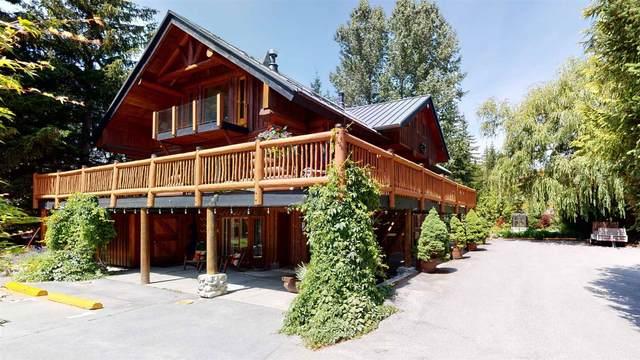 1357 Elmwood Drive, Pemberton, BC V0N 2L0 (#R2604040) :: Initia Real Estate