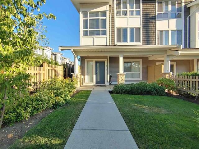 24108 104 Avenue #6, Maple Ridge, BC V2W 0J5 (#R2604046) :: Premiere Property Marketing Team