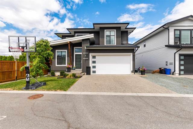5665 Promontory Road #6, Chilliwack, BC V2R 0Z9 (#R2604052) :: Premiere Property Marketing Team