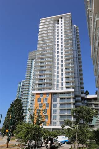 455 SW Marine Drive #1906, Vancouver, BC V5X 0H3 (#R2604053) :: Initia Real Estate