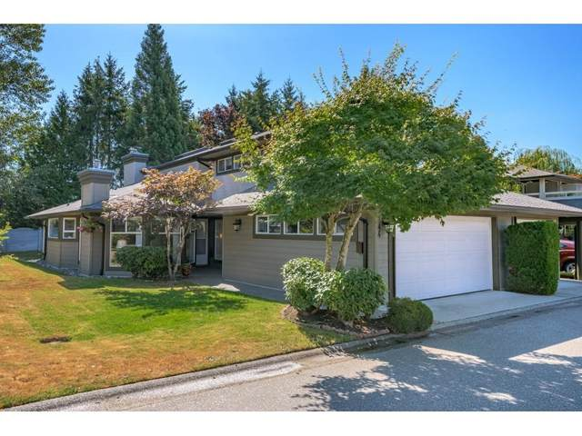 16080 82 Avenue #144, Surrey, BC V4N 0N6 (#R2604056) :: Premiere Property Marketing Team