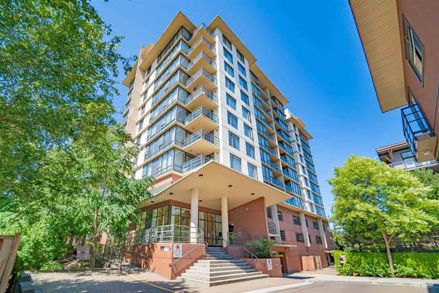 9171 Ferndale Road #716, Richmond, BC V6Y 0A5 (#R2604063) :: Initia Real Estate