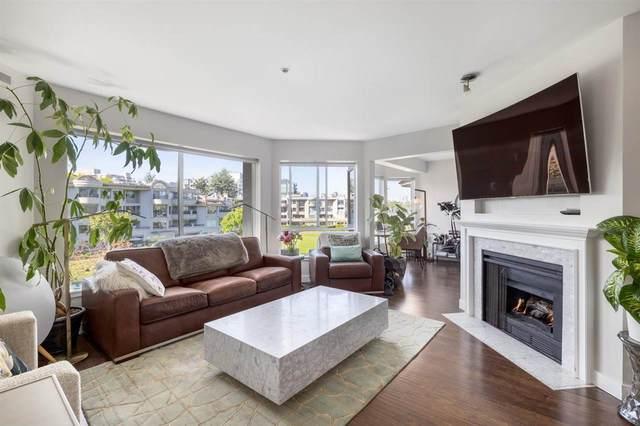 1859 Spyglass Place, Vancouver, BC V5Z 4K6 (#R2604077) :: Ben D'Ovidio Personal Real Estate Corporation | Sutton Centre Realty