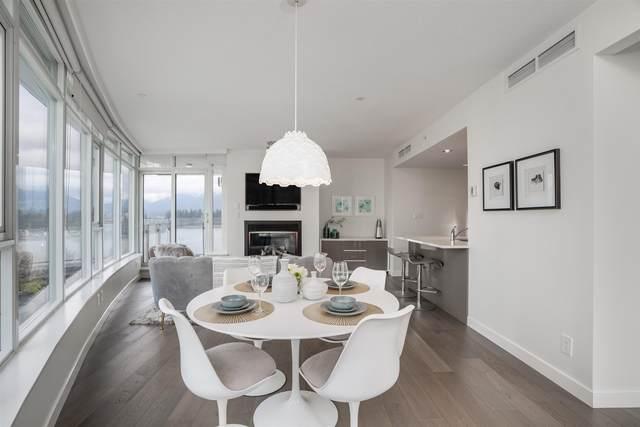 1233 W Cordova Street #604, Vancouver, BC V6C 3R1 (#R2604078) :: Premiere Property Marketing Team
