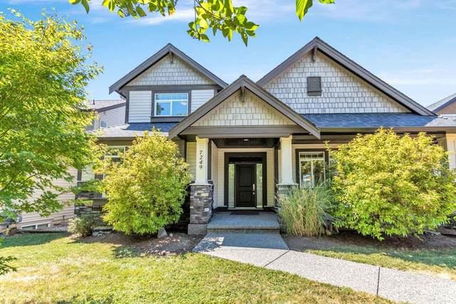 7249 197B Street, Langley, BC V2Y 3H7 (#R2604082) :: Initia Real Estate