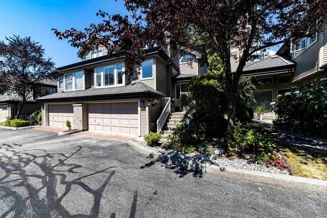 3666 Garibaldi Drive, North Vancouver, BC V7H 2X8 (#R2604084) :: Initia Real Estate