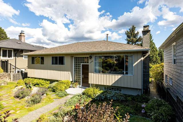 1135 Cloverley Street, North Vancouver, BC V7L 1N7 (#R2604090) :: Initia Real Estate