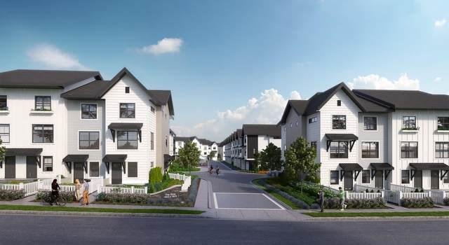 7967 197 Street #105, Langley, BC V0V 0V0 (#R2604099) :: Initia Real Estate