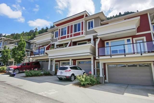 47315 Sylvan Drive #15, Chilliwack, BC V2R 0S7 (#R2604103) :: Premiere Property Marketing Team