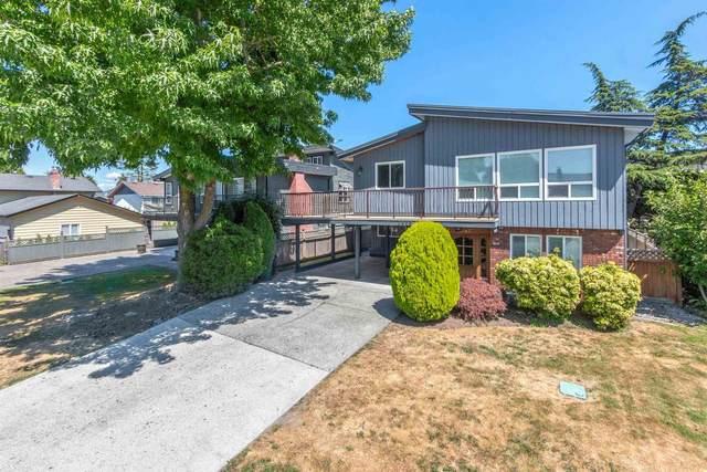 3960 Bargen Drive, Richmond, BC V6X 2S1 (#R2604104) :: Ben D'Ovidio Personal Real Estate Corporation   Sutton Centre Realty