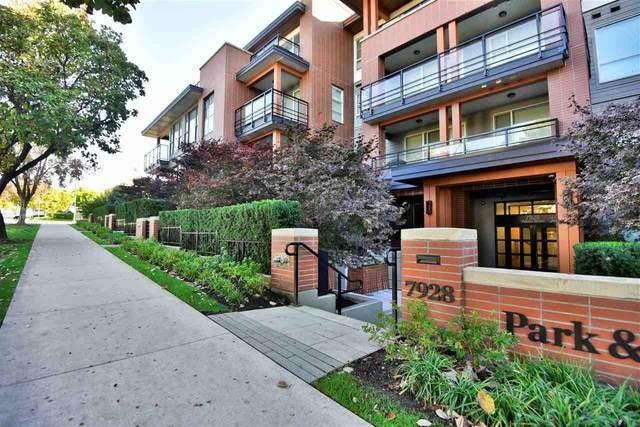 7928 Yukon Street #312, Vancouver, BC V5X 2Y7 (#R2604107) :: Initia Real Estate