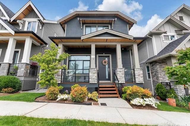 2148 165A Street, Surrey, BC V3Z 0V7 (#R2604120) :: Initia Real Estate