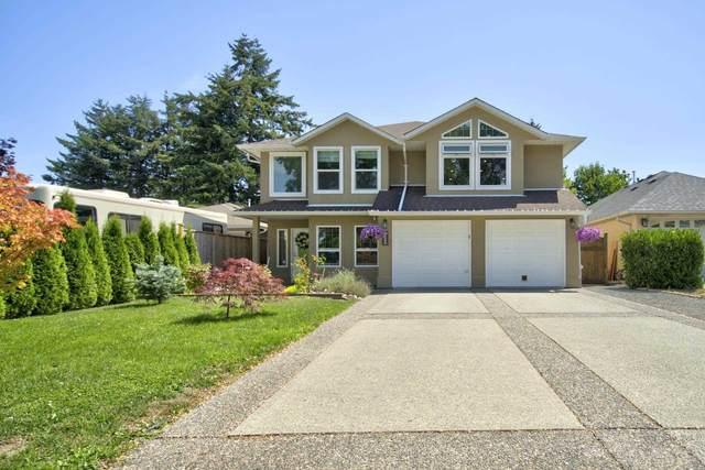 5966 Carter Road, Chilliwack, BC V2R 3J8 (#R2604131) :: 604 Realty Group