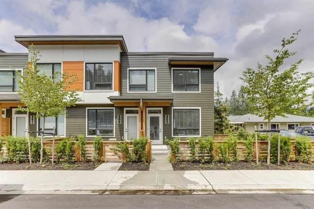 3021 St George Street #409, Port Moody, BC V3H 0K3 (#R2604134) :: Premiere Property Marketing Team