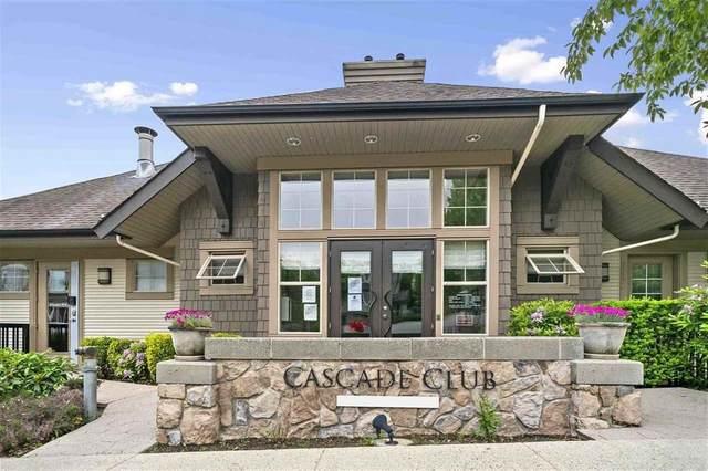 2958 Silver Springs Boulevard #314, Coquitlam, BC V3E 3R9 (#R2604136) :: Initia Real Estate
