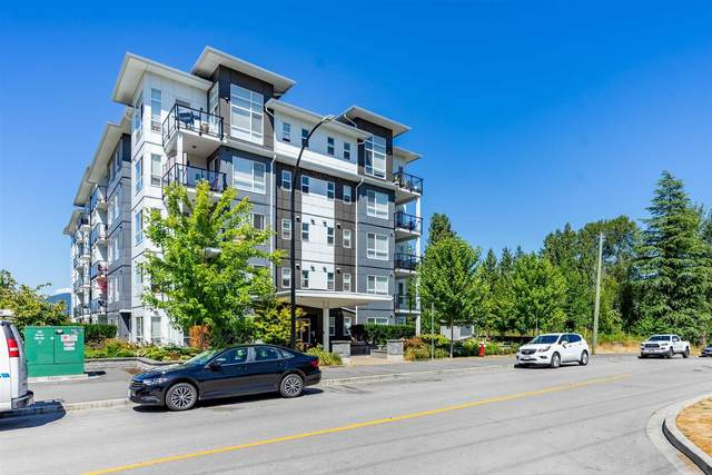 22315 122 Avenue #102, Maple Ridge, BC V2X 4K7 (#R2604141) :: Premiere Property Marketing Team