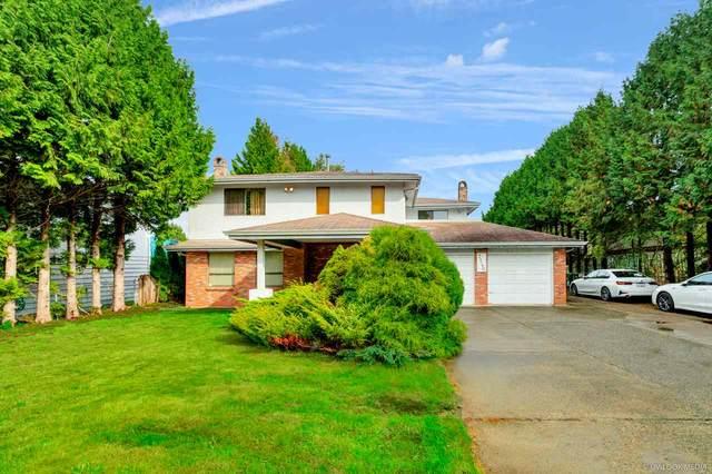 7140 No 4 Road, Richmond, BC V6Y 2T3 (#R2604146) :: Ben D'Ovidio Personal Real Estate Corporation | Sutton Centre Realty