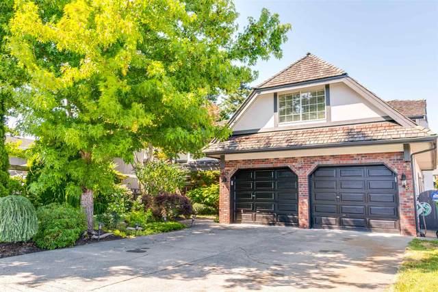4317 Craigflower Drive, Richmond, BC V7C 4W2 (#R2604152) :: Initia Real Estate