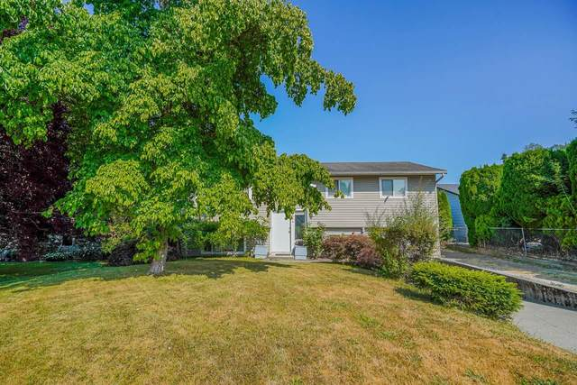 2984 265A Street, Langley, BC V4W 3B6 (#R2604156) :: 604 Realty Group