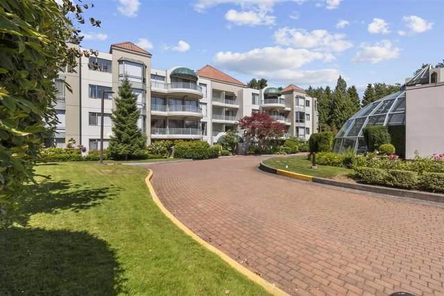 1745 Martin Drive #408, Surrey, BC V4A 9T5 (#R2604162) :: Initia Real Estate