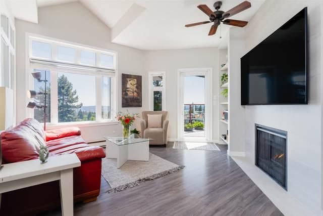 121 W 29TH Street #511, North Vancouver, BC V7N 4L6 (#R2604164) :: Initia Real Estate