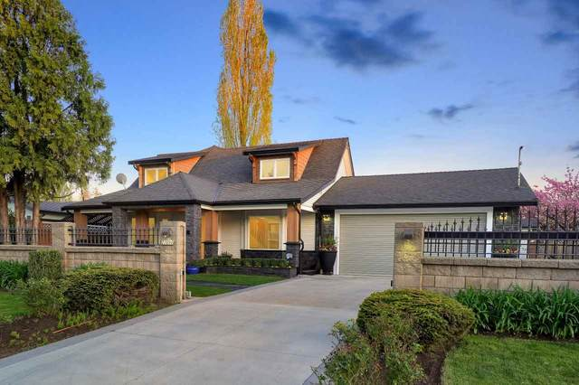 27096 28 Avenue, Langley, BC V4W 3A3 (#R2604167) :: Initia Real Estate