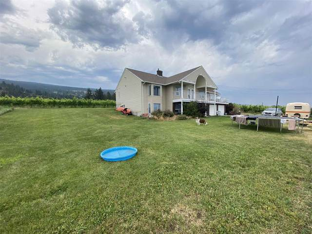 1035 Lower Debeck Road, No City Value, BC V0H 1N1 (#R2604178) :: 604 Home Group