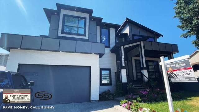 27960 Ledunne Avenue, Abbotsford, BC V4X 1H5 (#R2604182) :: Premiere Property Marketing Team