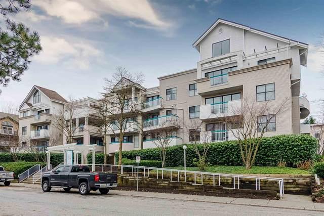 20268 54 Avenue #405, Langley, BC V3A 8R9 (#R2604183) :: Premiere Property Marketing Team