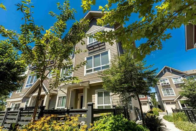 4688 Hawk Lane #522, Tsawwassen, BC V4M 0B7 (#R2604184) :: Initia Real Estate