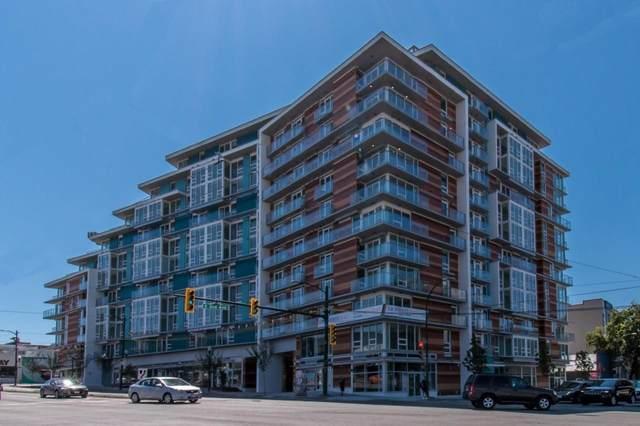 180 E 2ND Avenue #903, Vancouver, BC V5T 1B5 (#R2604187) :: Ben D'Ovidio Personal Real Estate Corporation   Sutton Centre Realty