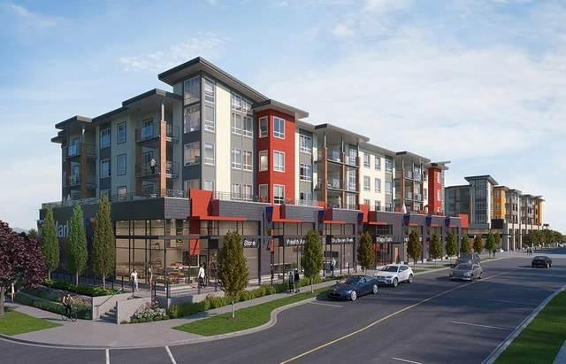 23222 Gilley Road #413, Richmond, BC V6V 2L6 (#R2604188) :: Initia Real Estate
