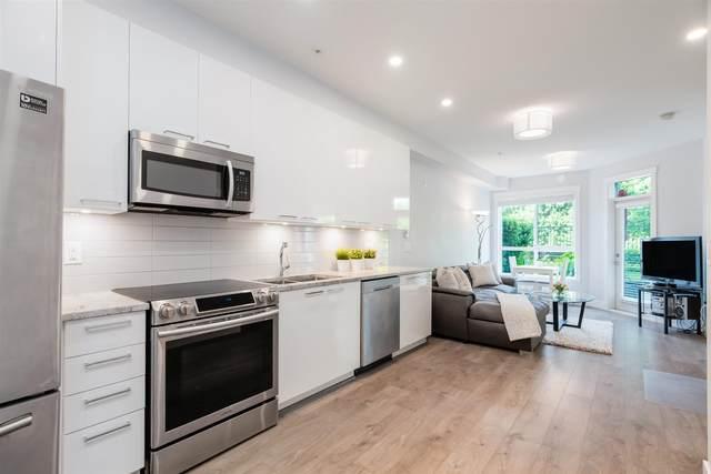22315 122 Avenue #104, Maple Ridge, BC V2X 4K7 (#R2604190) :: Premiere Property Marketing Team