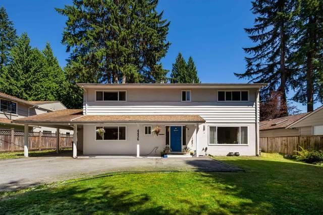 4436 Capilano Road, North Vancouver, BC V7R 4J9 (#R2604195) :: 604 Realty Group