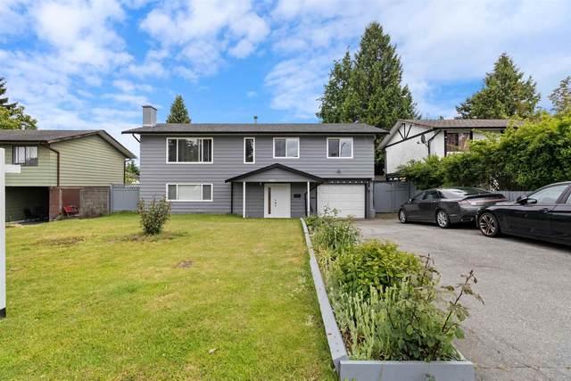 9654 Salal Place, Surrey, BC V3T 5A6 (#R2604198) :: Initia Real Estate